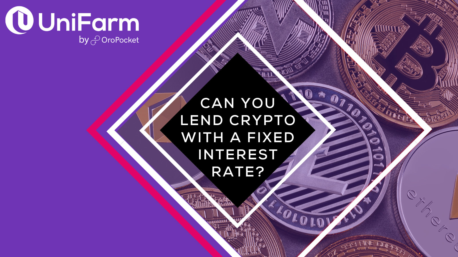 Can You Lend Crypto With a Fixed Interest Rate?